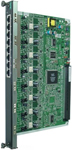 Panasonic KX-NCP1173 8-Port Single Line Extension Card (KX-NCP1173)