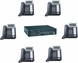 Panasonic KX-NCP500IP6 Network Communication Package (KX-NCP500IP6)