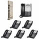 Partner ACS 6.0  W/6phones Package Deal #2