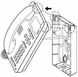 Avaya 9500/9600 Series Wall Mount Kit (700383375)