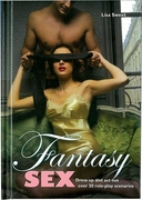 Fantasy Sex 30 Role-Play Scenarios - Book