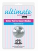 Ultimate Personal Shaver Outer Foil and Inner Blades Replacement Set