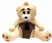 Boner Buddies Stuffed Animal - Chasity Bear