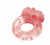 Simple & True Vibrating Ring - Butterfly