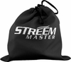 Streem Master Mini Douche Stuff Sack, Black