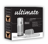 Ultimate Personal Shaver, Black
