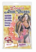 Lovers Anal Beads