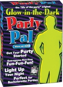 Glow In the Dark Party Pal Doll