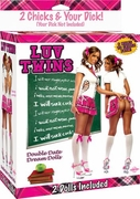 Luv Twins - Double Date Dream Dolls