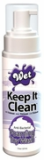 WET Keep It Clean Toy Cleaner
