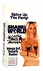 Shane's World Party Pasties