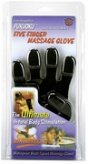 Fukuoku Five Finger Massage Glove