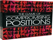 The Game of Compromising Positions