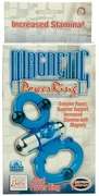 Magnectic Power Ring