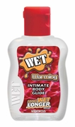 Wet Warming Lubricant