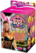 Bunny Boo is Hot for You - Fantasy Doll