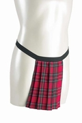 Men Kilted Pouch