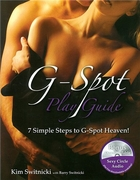 G-Spot Play Guide Book