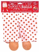 Mr Saggy Balls Over the Hill Boxers