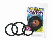 Cock And Ball Rings