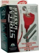 Streem Master Ultimate Douche Kit, White