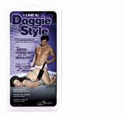 I Like It Doggie Style Strap