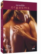 Incredible Orgasms DVD