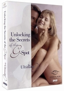 Unlocking The Secrets Of The G-spot - The Ultimate O DVD