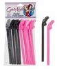 Girls Night Out Party Straws