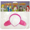 X-Rated Party Favor - Dick Head Boppers