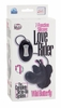 7-Function Silicone Love Rider Wild Butterfly