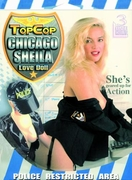 Top Cop Chicago Shelia Love Doll