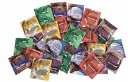 Trustex Flavoured Condoms (100)