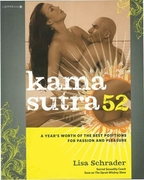 Kama Sutra 52 a Years Worth of Positions