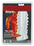 Adammale Toys The Tug