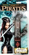 Pirates - Katsuni's Revenge of the Sea - Octopus