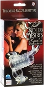 Endless Desires Couples Enhancer - Clear