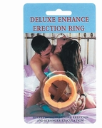Enhance Ring - Carded