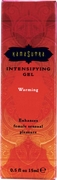Kama Sutra Intensifying Gel - Warming