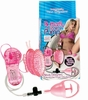 Butterfly Clitoral Pump