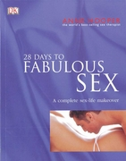 28 Days To Fabulous Sex By Anne Hooper