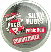 Angel Toys Silky Pubic Hair Conditioner