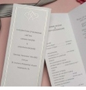 Wedding Programs & Bulletins