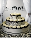 Cupcake Towers & Display Stands