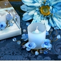 Decorative & Elegant Candle Favors