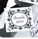 Personalized Favor Tags & Novelty Cards