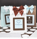 Sweet Shoppe Candy Buffet Favor Boxes