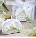 Calla Lily Wedding Favors