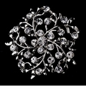 All Bridal Brooches