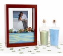 Unity Sand Ceremony Picture Frame - 7 Colors!